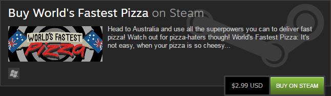 steam widget